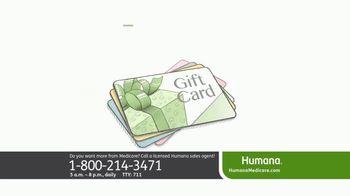 Humana Medicare Advantage Plan TV Spot, 'Good to Know' - Thumbnail 6