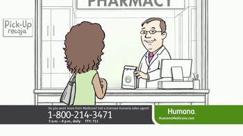Humana Medicare Advantage Plan TV Spot, 'Good to Know' - Thumbnail 7