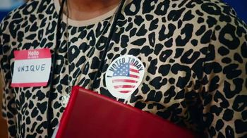 More Than a Vote TV Spot, 'We Got Next: Protect Our Power and Become A Poll Worker' - Thumbnail 8