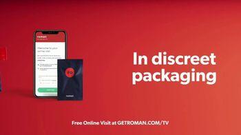 Roman TV Spot, 'Get Roman: Free Online Visit'