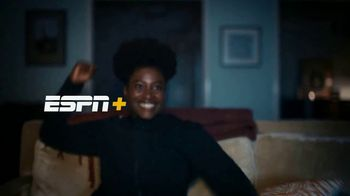 ESPN+ TV Spot, 'It Exists Because You Do' - Thumbnail 10