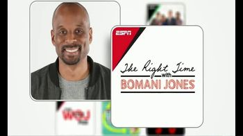 ESPN Podcasts TV Spot, 'Something for Everyone' - Thumbnail 8