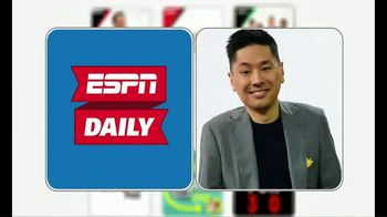 ESPN Podcasts TV Spot, 'Something for Everyone' - Thumbnail 9