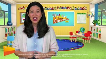 ABCmouse.com TV Spot, 'Classroom Instruction at Home' - Thumbnail 2