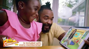 ABCmouse.com TV Spot, 'Classroom Instruction at Home' - Thumbnail 3