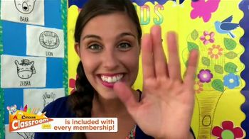 ABCmouse.com TV Spot, 'Classroom Instruction at Home' - Thumbnail 4
