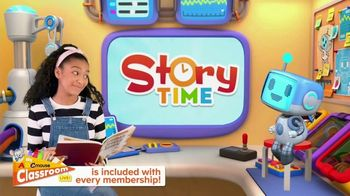 ABCmouse.com TV Spot, 'Classroom Instruction at Home' - Thumbnail 5