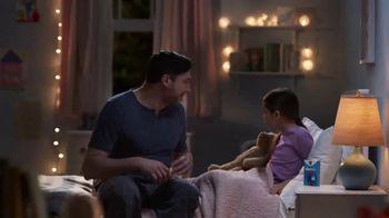 Vicks Vapopatch TV Spot, 'Hora de dormir' [Spanish] - Thumbnail 2