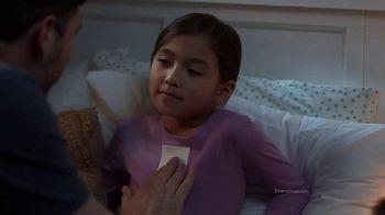 Vicks Vapopatch TV Spot, 'Hora de dormir' [Spanish] - Thumbnail 4