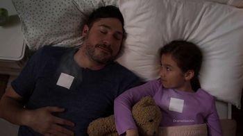 Vicks Vapopatch TV Spot, 'Hora de dormir' [Spanish] - Thumbnail 7
