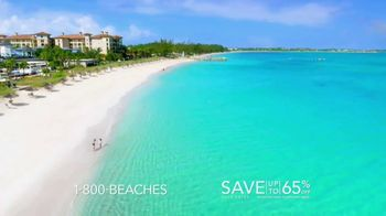 Beaches TV Spot, 'Wow: October Opening' - Thumbnail 2