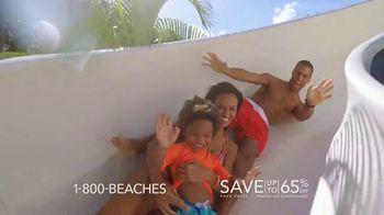Beaches TV Spot, 'Wow: October Opening' - Thumbnail 3