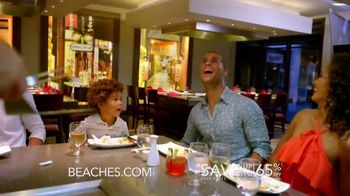 Beaches TV Spot, 'Wow: October Opening' - Thumbnail 4