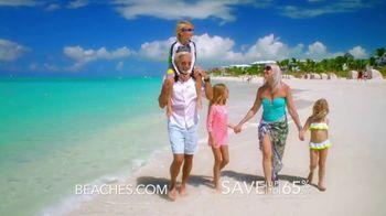 Beaches TV Spot, 'Wow: October Opening' - Thumbnail 6