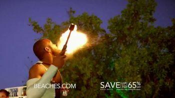 Beaches TV Spot, 'Wow: October Opening' - Thumbnail 7