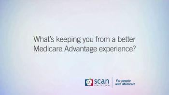 SCAN Health Plan TV Spot, '2021 Benefits' - Thumbnail 1