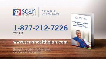 SCAN Health Plan TV Spot, '2021 Benefits' - Thumbnail 10