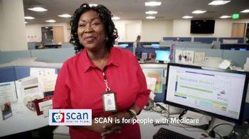 SCAN Health Plan TV Spot, '2021 Benefits' - Thumbnail 2