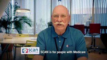 SCAN Health Plan TV Spot, '2021 Benefits'