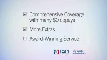 SCAN Health Plan TV Spot, '2021 Benefits' - Thumbnail 7