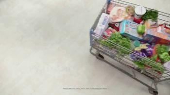 Walmart TV Spot, 'Grocery Pros in Orlando' - Thumbnail 1