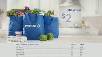 Walmart TV Spot, 'Grocery Pros in Orlando' - Thumbnail 8