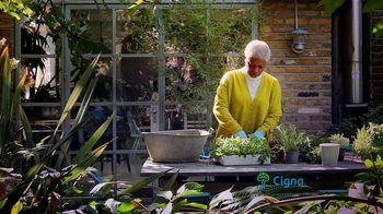 Cigna Medicare Advantage Plan TV Spot, 'A Whole Person: Eve' - Thumbnail 1