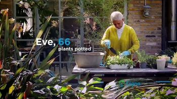 Cigna Medicare Advantage Plan TV Spot, 'A Whole Person: Eve'
