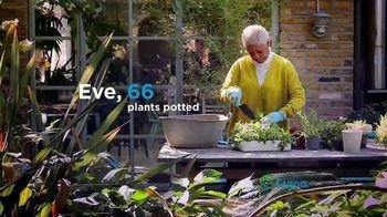Cigna Medicare Advantage Plan TV Spot, 'A Whole Person: Eve'