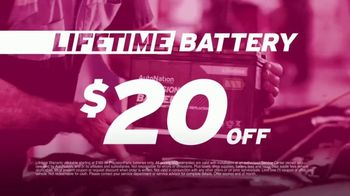 AutoNation TV Spot, 'One Step Closer: Batteries: $20 Off' Song by Andy Grammer - Thumbnail 8