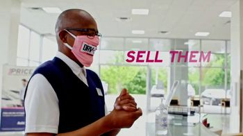 AutoNation TV Spot, 'Thank You: Top Dollar' Song by Andy Grammer - Thumbnail 6