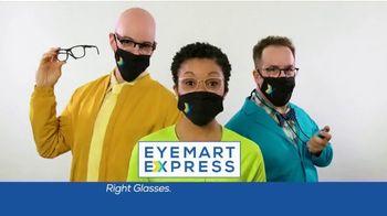 Eyemart Express TV Spot, 'Shop Safely' - Thumbnail 5
