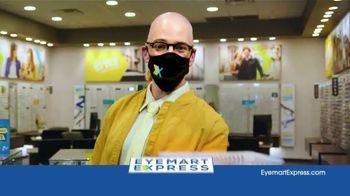 Eyemart Express TV Spot, 'Shop Safely' - Thumbnail 1