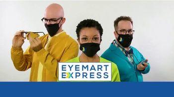Eyemart Express TV Spot, 'Shop Safely' - Thumbnail 4