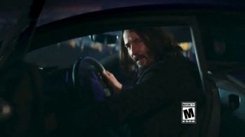 Cyberpunk 2077 TV Spot, 'Seize the Day' Featuring Keanu Reeves, Song by Billie Eilish - Thumbnail 6
