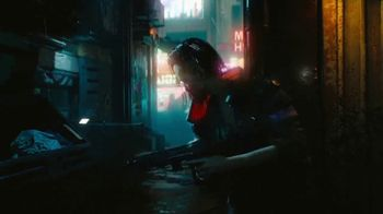 Cyberpunk 2077: Seize the Day