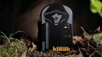 Hunter's Kloak Mister Pro TV Spot, 'No-Nonsense' - Thumbnail 6