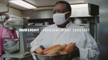 EatOkra TV Spot, 'Make My Cake: Bud Light Thursday Night Shoutout'