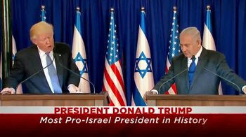 Republican Jewish Coalition TV Spot, 'Fights for Us' - Thumbnail 2