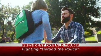 Republican Jewish Coalition TV Spot, 'Fights for Us' - Thumbnail 4