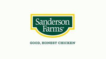 Sanderson Farms TV Spot, 'Championship' - Thumbnail 8