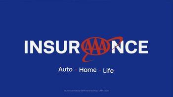 AAA Insurance TV Spot, 'Love Ballad: Goodbye Insurance: All Out of Love' - Thumbnail 9