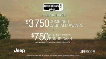 Jeep Adventure Days TV Spot, 'Create Memories' [T2] - Thumbnail 8
