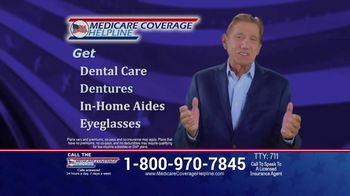 Medicare Coverage Helpline TV Spot, 'Don't Miss the Deadline: COVID' Featuring Joe Namath - Thumbnail 3