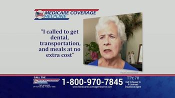 Medicare Coverage Helpline TV Spot, 'Don't Miss the Deadline: COVID' Featuring Joe Namath - Thumbnail 6