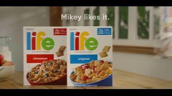 Life Chocolate TV Spot, 'The Breakfast Battle' - Thumbnail 9
