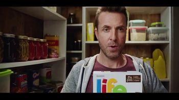 Life Chocolate TV Spot, 'The Breakfast Battle' - Thumbnail 1