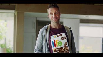Life Chocolate TV Spot, 'The Breakfast Battle' - Thumbnail 3