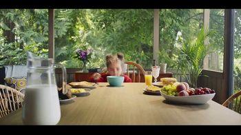 Life Chocolate TV Spot, 'The Breakfast Battle' - Thumbnail 4