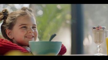 Life Chocolate TV Spot, 'The Breakfast Battle' - Thumbnail 8